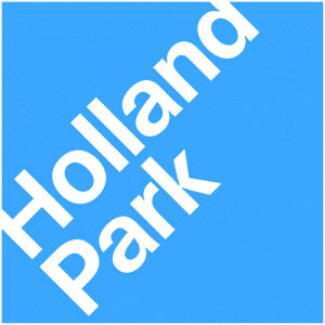 Diemen Holland Park
